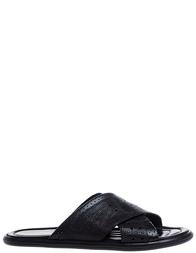 Мужские шлепанцы ICEBERG 449_black