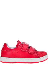 Детские кроссовки для девочек Naturino 4064-rosso_red