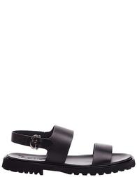 Мужские сандалии CESARE PACIOTTI S49900_black