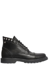 Детские ботинки для девочек Naturino 4752-nero_black