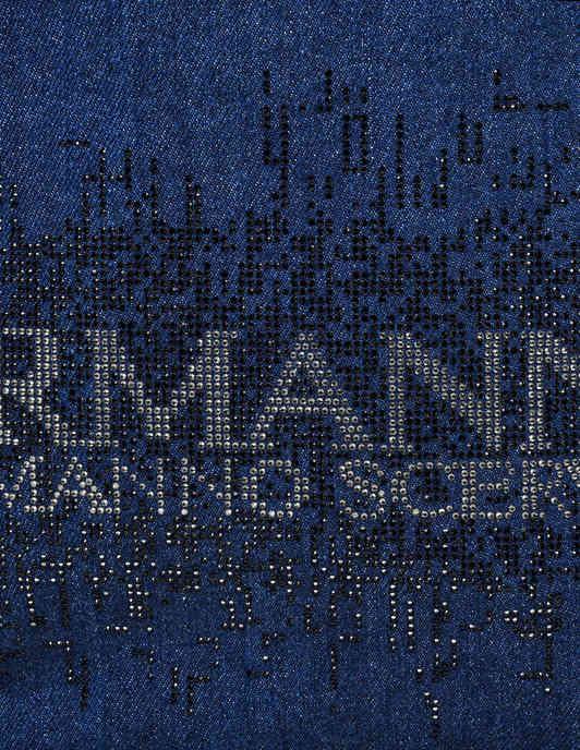 Ermanno Scervino 931-JEANS-blue фото-3