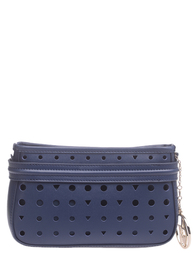 Женская сумка ARMANI JEANS C521G_blue