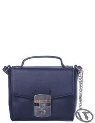 Женская сумка TRUSSARDI JEANS 75495_black