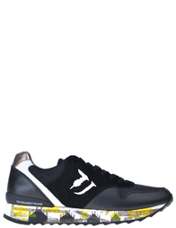 Женские кроссовки Trussardi Jeans 79217_black