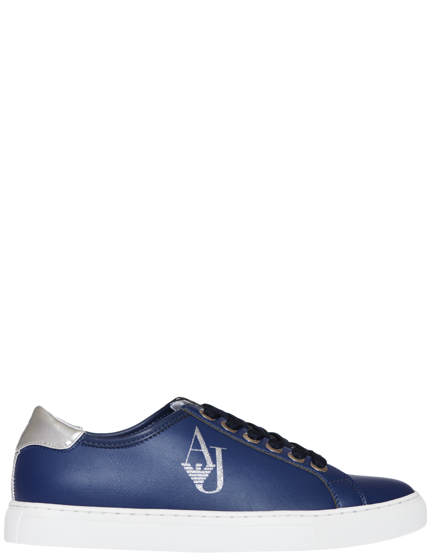 Женские кеды Armani Jeans 925220-3