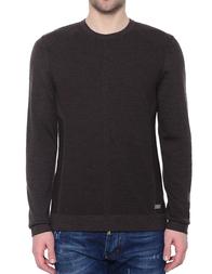 Мужской свитер BOGNER 8840_brown