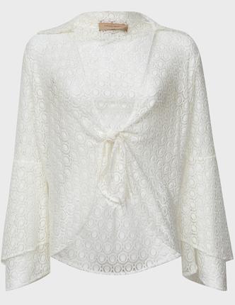 ADRIANA DEGREAS блуза