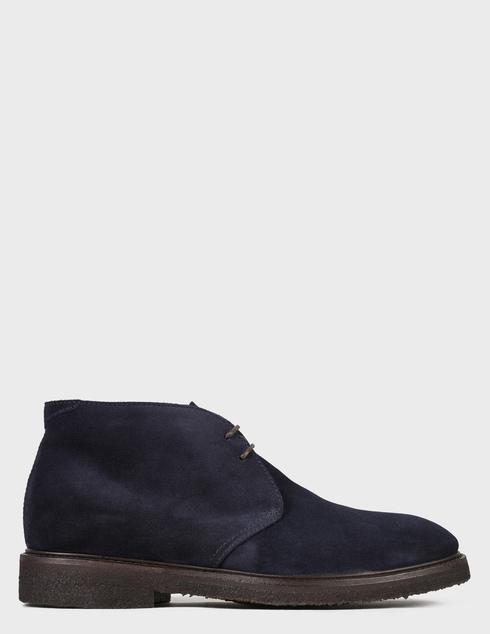 мужские синие Ботинки Henderson Baracco 59514.16 - фото-6