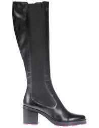 Женские сапоги Armani Jeans 925280_black