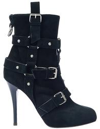 Женские ботинки GIUSEPPE ZANOTTI 97127_black