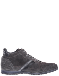 Мужские кроссовки Bikkembergs 181_gray
