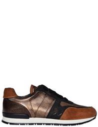 Женские кроссовки Stokton 3049_brown