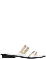 Женские шлепанцы Giorgio Fabiani G2522_white