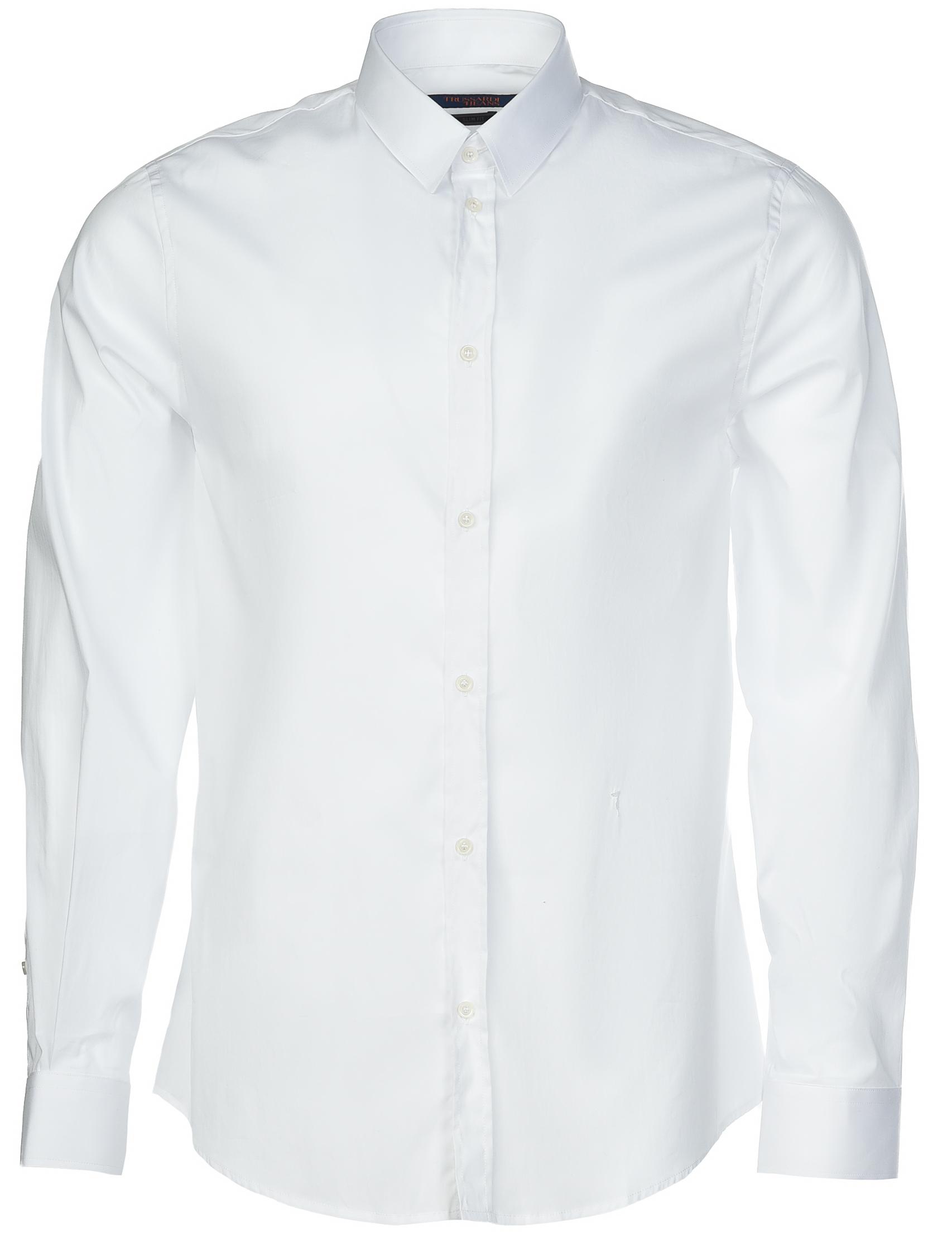 Рубашка TRUSSARDI JEANS 52C000581T001552-W001