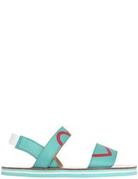 Женские сандалии Love Moschino 16532-802