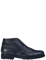 Мужские ботинки MARIO BRUNI 19186_black