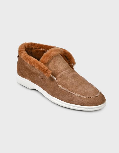 коричневые Ботинки Loriblu 1I29502522- FANMO