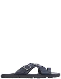 Мужские пантолеты Moschino 262_blue
