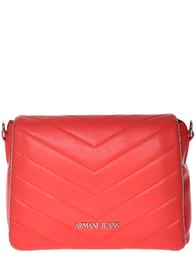 Женская сумка Armani Jeans 922159_coral