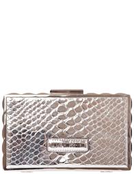 Женская сумка Love Moschino 4315_silver