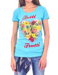Женская футболка LOVE MOSCHINO 4B192CE1561U60