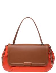 Женская сумка PATRIZIA PEPE 6223_orange