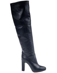 Женские сапоги LE SILLA AGR-83020_black