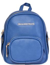 Женская сумка Trussardi Jeans 7536_blue