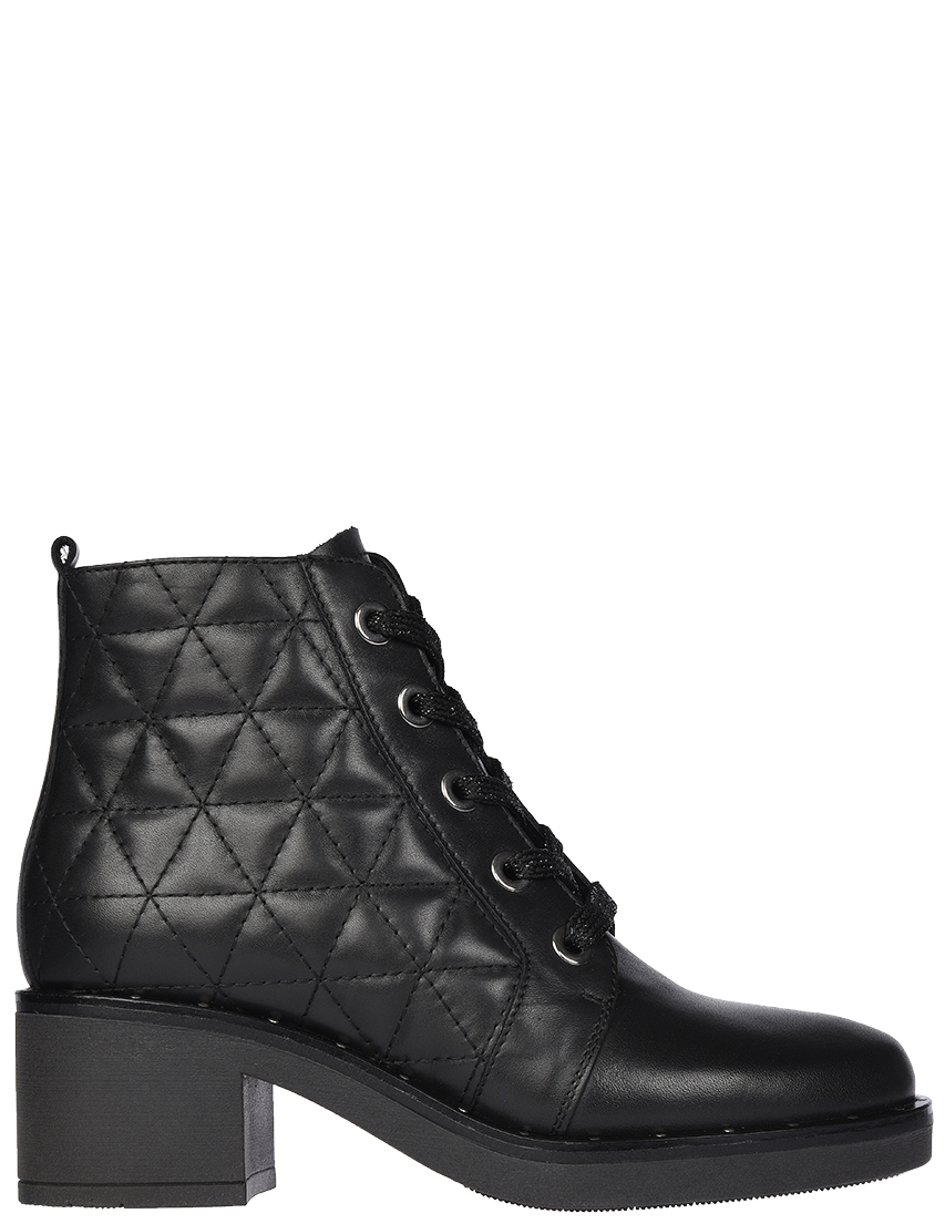 Женские ботинки Tines 6833_black