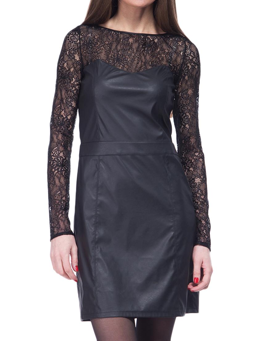 Платье PATRIZIA PEPE 8L0087A286-K103