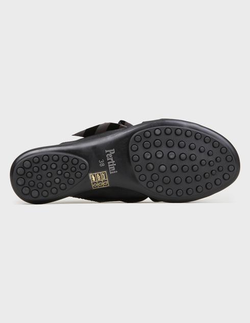 черные Босоножки Pertini 201W16903D1 размер - 36; 36.5; 37