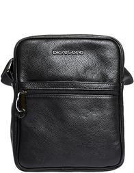 Мужская сумка Di Gregorio 8570_black