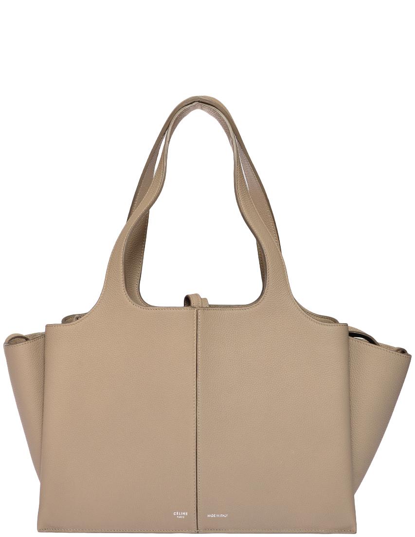 Фото - Женская сумка Celine 179043AIK18LT-17