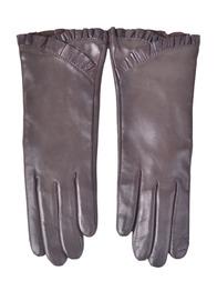 Женские перчатки PAROLA 1033К-brown