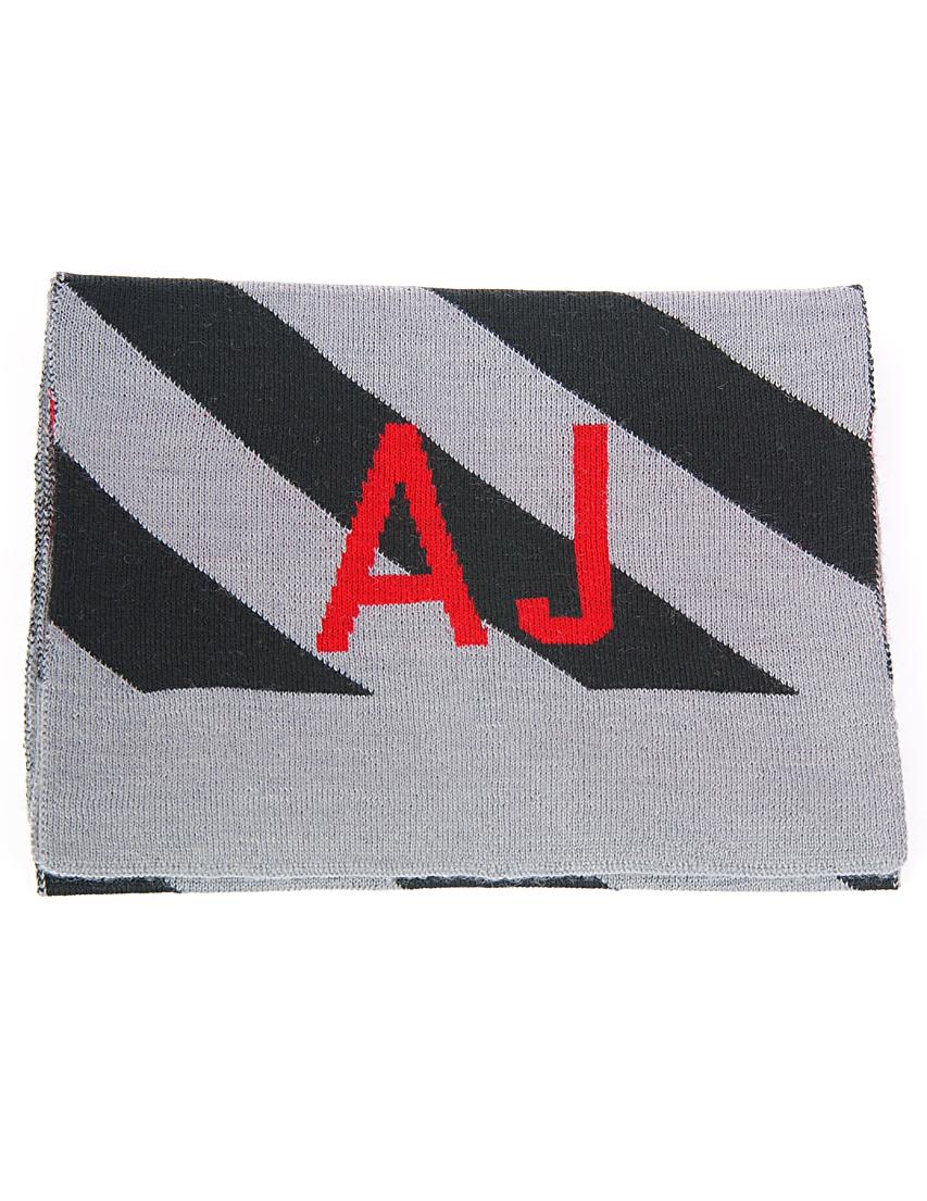 Шарф ARMANI JEANS U6475YK