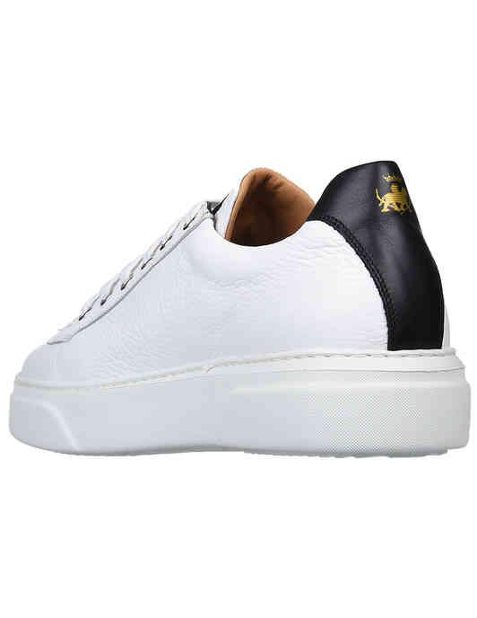 белые мужские Кроссовки Camerlengo 14510-white 5400 грн