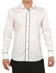 Рубашки LAGERFELD 6960120800