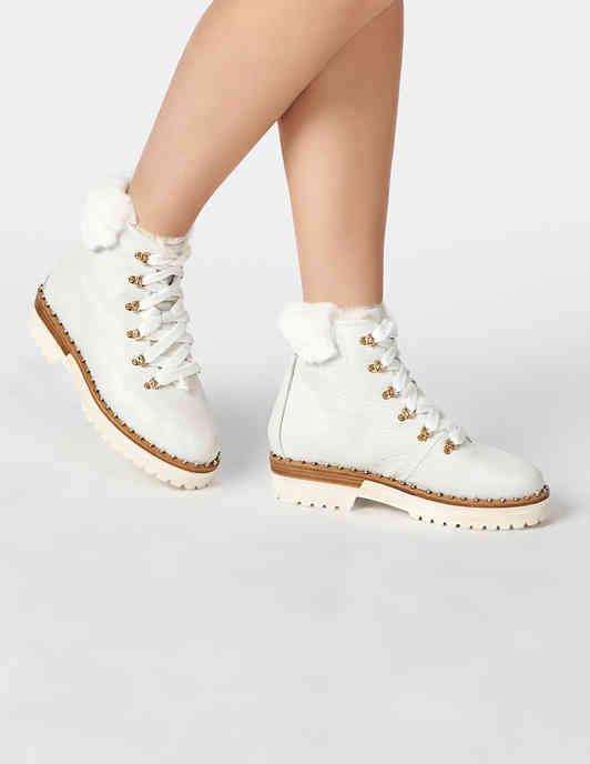EDDY DANIELE ботинки