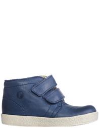 Детские ботинки для мальчиков Falcotto 1195-vl-navy-blue