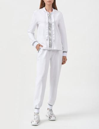 CHIARA DALBA костюм