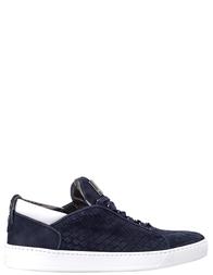 Мужские кроссовки ALEXANDER SMITH 9561_blue