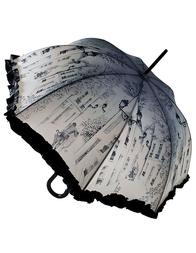 Женский зонт GUE DE JEAN FerGj3492Promenade