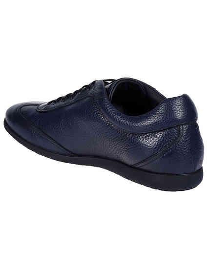 синие мужские Кроссовки Roberto Cavalli 8359A 5000 грн