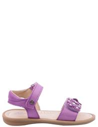 Детские босоножки для девочек NATURINO 2362-violet