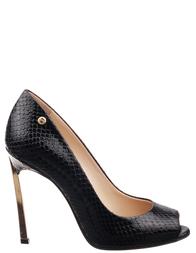 Женские туфли BYBLOS 3502-black