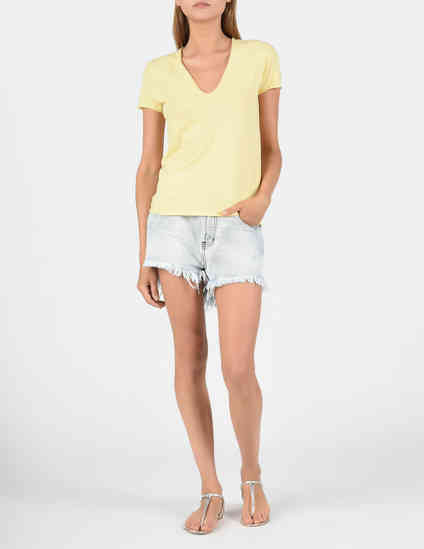 Zadig & Voltaire 1806-MAIS_yellow фото-4