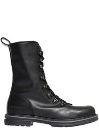 Женские ботинки Dsquared2 51711_black