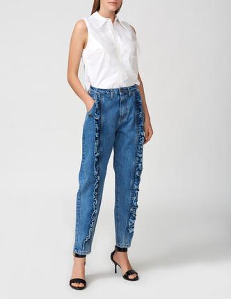 J.B4 JUST BEFORE джинсы