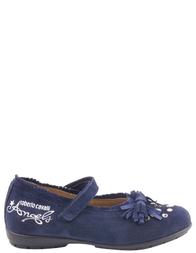 ROBERTO CAVALLI Детские туфли для девочек