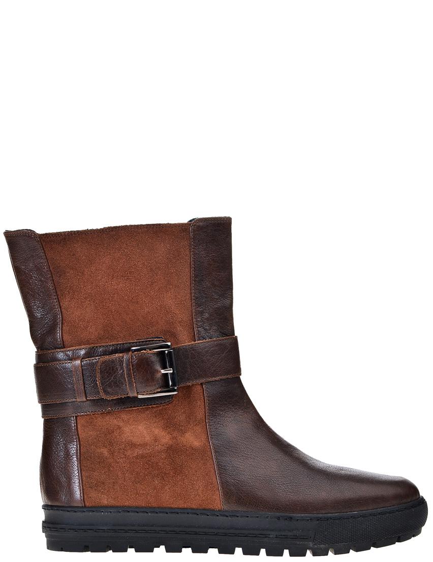 Женские ботинки PALAGIO Z3001_brown